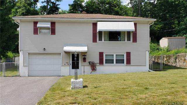 47 Peterson Avenue, Waterbury, CT 06705 (MLS #170308100) :: Carbutti & Co Realtors