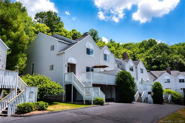 80 N Main Street #24, Kent, CT 06757 (MLS #170308169) :: Team Feola & Lanzante | Keller Williams Trumbull