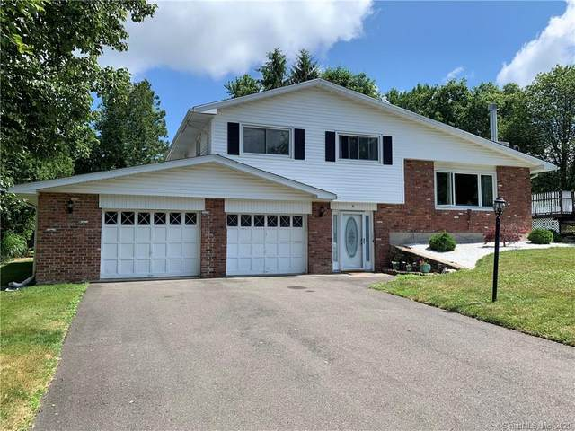 6 Stanley Drive, Seymour, CT 06483 (MLS #170308292) :: The Higgins Group - The CT Home Finder