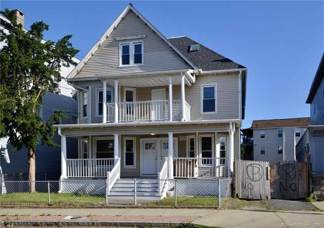 1119 Stratford Avenue, Bridgeport, CT 06607 (MLS #170308338) :: Carbutti & Co Realtors