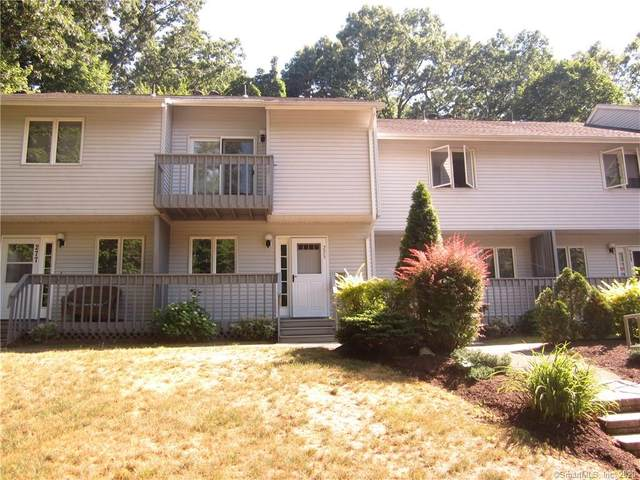 275 New Britain Avenue #275, Farmington, CT 06085 (MLS #170308480) :: Team Feola & Lanzante | Keller Williams Trumbull