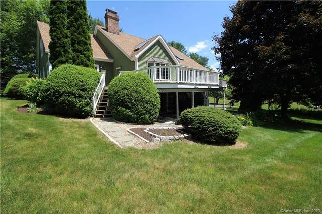 101 Railtree Hill Road, Woodbury, CT 06798 (MLS #170308586) :: Sunset Creek Realty