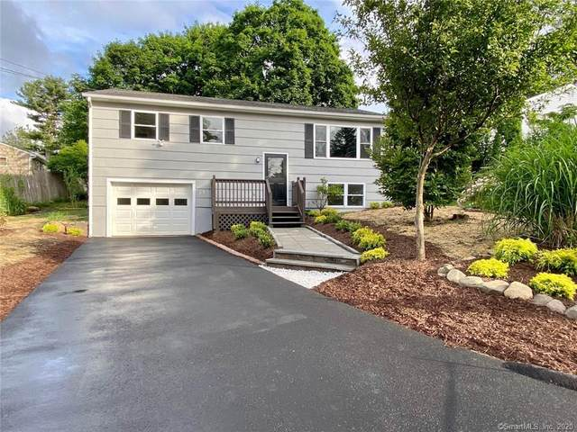 3 Woodside Avenue Extension, Danbury, CT 06810 (MLS #170308612) :: Kendall Group Real Estate | Keller Williams