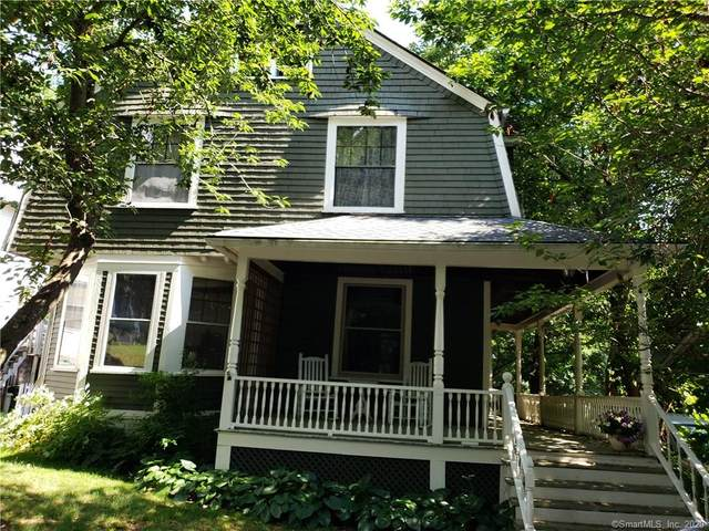 61 Warren Street, Norwich, CT 06360 (MLS #170308657) :: Anytime Realty