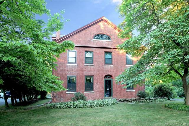 374 S Main Street, West Hartford, CT 06107 (MLS #170308677) :: Coldwell Banker Premiere Realtors