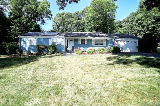 31 Noahs Lane Extension, Norwalk, CT 06851 (MLS #170308695) :: Michael & Associates Premium Properties | MAPP TEAM