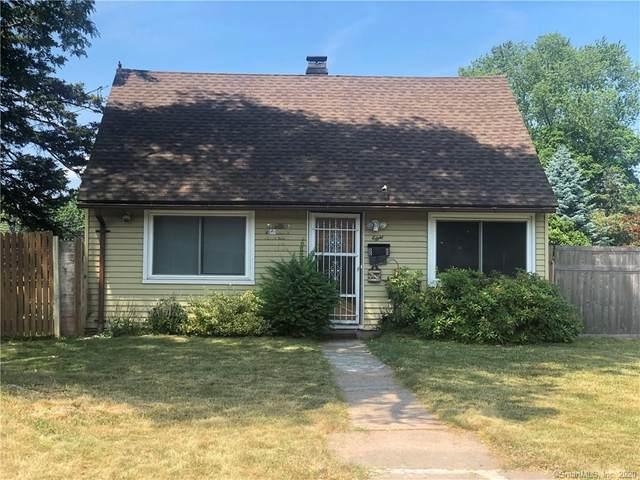 8 Greenway Place, Meriden, CT 06451 (MLS #170308786) :: Mark Boyland Real Estate Team