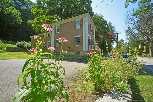 64 Main Street, East Haddam, CT 06423 (MLS #170308811) :: The Higgins Group - The CT Home Finder