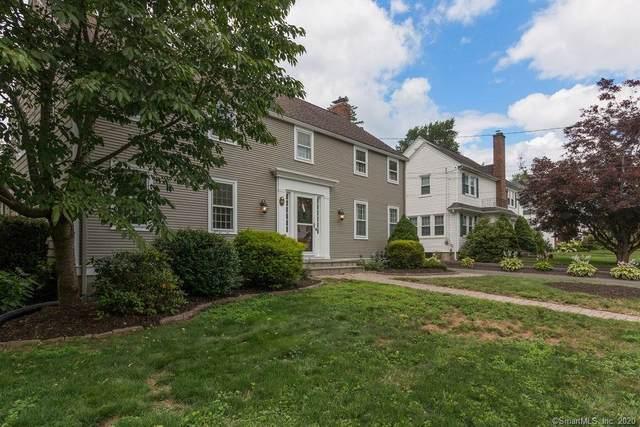101 Garfield Road, West Hartford, CT 06107 (MLS #170308888) :: Michael & Associates Premium Properties | MAPP TEAM