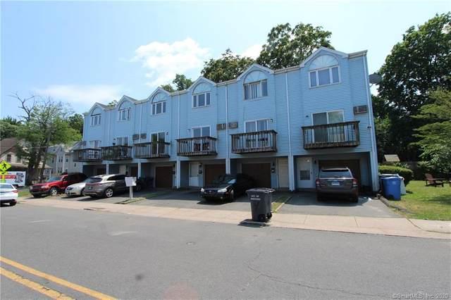 131 Huntington Street 1 - 5, Hartford, CT 06105 (MLS #170308893) :: Team Feola & Lanzante | Keller Williams Trumbull