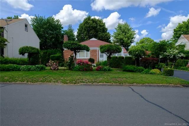 83 Oxford Street, Wethersfield, CT 06109 (MLS #170308914) :: Carbutti & Co Realtors