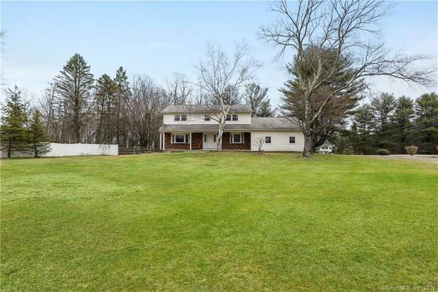 5A E Lake Road, New Fairfield, CT 06812 (MLS #170308924) :: Kendall Group Real Estate | Keller Williams