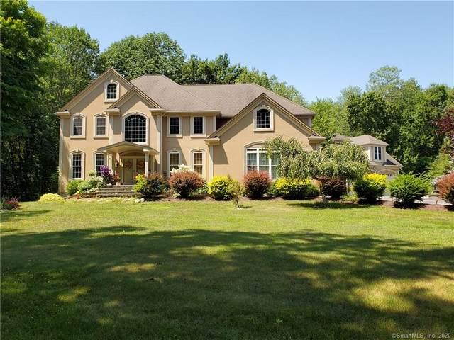 36 Tuft Hill Road, Thompson, CT 06255 (MLS #170308939) :: Michael & Associates Premium Properties | MAPP TEAM