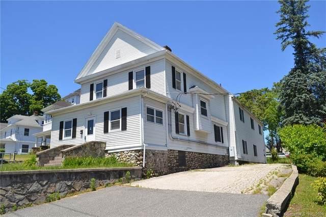 69 Bridge Street, New Milford, CT 06776 (MLS #170308943) :: Around Town Real Estate Team