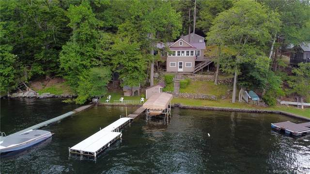504 E Wakefield Boulevard, Winchester, CT 06098 (MLS #170308996) :: The Higgins Group - The CT Home Finder