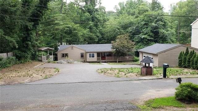 96 Kanungum Trail, Shelton, CT 06484 (MLS #170309085) :: Carbutti & Co Realtors