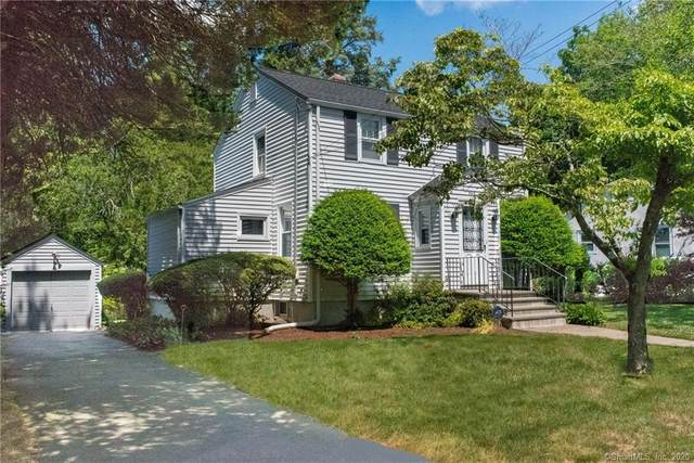 560 Stillson Road, Fairfield, CT 06824 (MLS #170309116) :: The Higgins Group - The CT Home Finder