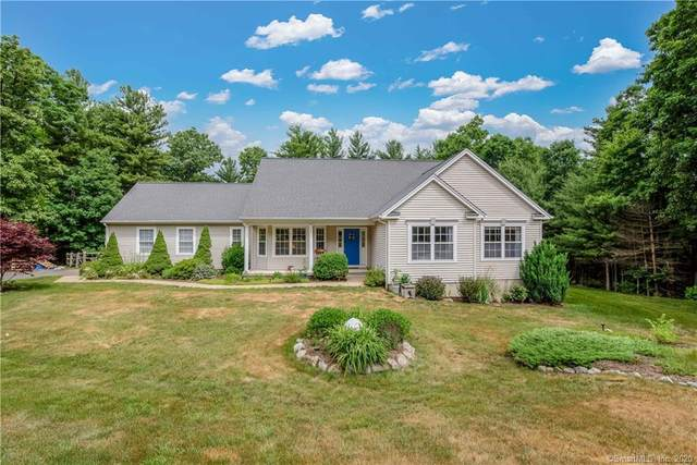 17 County Road, Stafford, CT 06076 (MLS #170309162) :: Anytime Realty