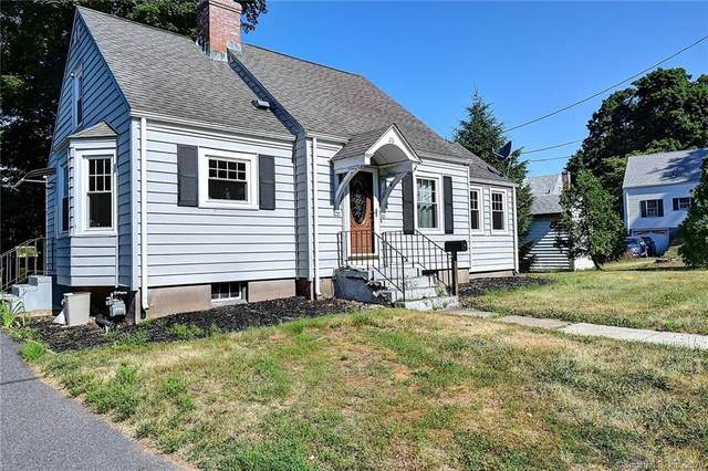 26 Alton Street, Manchester, CT 06042 (MLS #170309204) :: Carbutti & Co Realtors