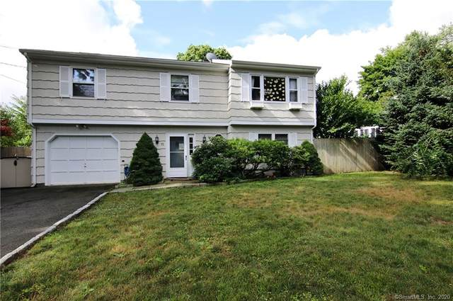 11 Scott Street, Norwalk, CT 06851 (MLS #170309241) :: Michael & Associates Premium Properties | MAPP TEAM