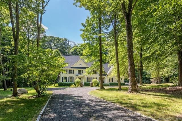 4 Chestnut Lane, Washington, CT 06777 (MLS #170309254) :: Frank Schiavone with William Raveis Real Estate
