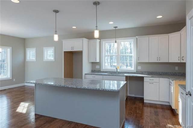 4 Newberry Street, Haddam, CT 06441 (MLS #170309265) :: Spectrum Real Estate Consultants