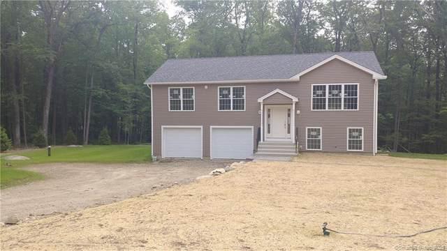 20 Hawleyville Road, Bethel, CT 06801 (MLS #170309305) :: Mark Boyland Real Estate Team