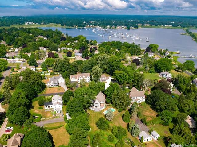54 Cromwell Place, Old Saybrook, CT 06475 (MLS #170309329) :: GEN Next Real Estate
