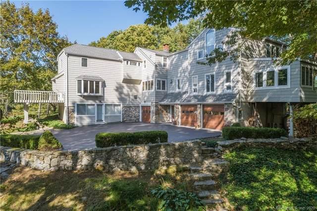 241 Maple Road, Easton, CT 06612 (MLS #170309355) :: GEN Next Real Estate