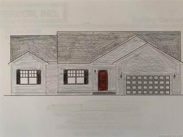 24 Farmstead Road, Wethersfield, CT 06109 (MLS #170309505) :: Carbutti & Co Realtors