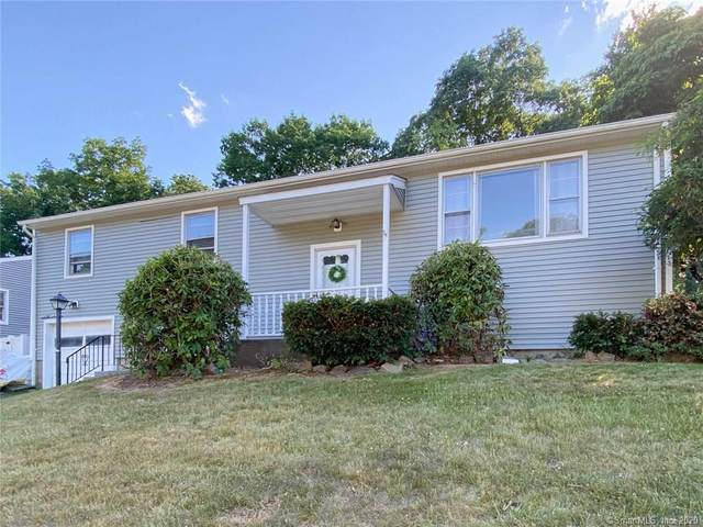 158 Hilltop Lane, West Haven, CT 06516 (MLS #170309514) :: Kendall Group Real Estate | Keller Williams