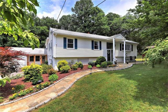 14 Buttonwood Drive, Trumbull, CT 06611 (MLS #170309517) :: Team Feola & Lanzante | Keller Williams Trumbull