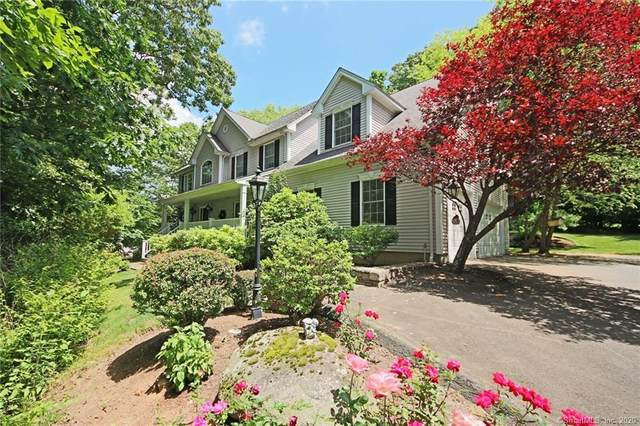 12 Emerald Ridge Court, Shelton, CT 06484 (MLS #170309553) :: Michael & Associates Premium Properties | MAPP TEAM