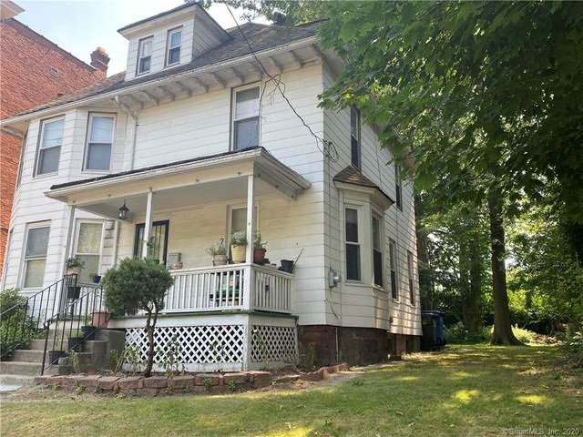 520 Garden Street, Hartford, CT 06112 (MLS #170309557) :: The Higgins Group - The CT Home Finder