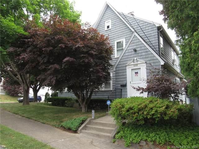 446 Savoy Street, Bridgeport, CT 06606 (MLS #170309720) :: Team Feola & Lanzante | Keller Williams Trumbull