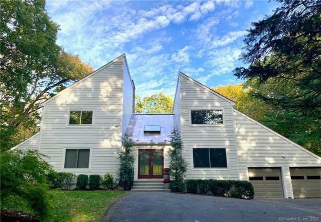 34 Pin Oak Circle, Stamford, CT 06903 (MLS #170309772) :: Carbutti & Co Realtors