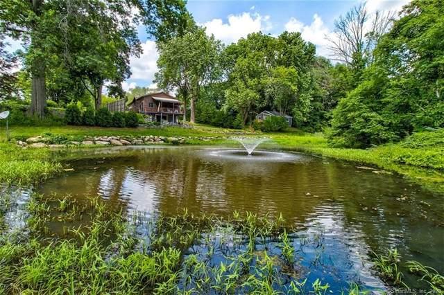 24 Holcomb Terrace, East Windsor, CT 06088 (MLS #170309801) :: Sunset Creek Realty