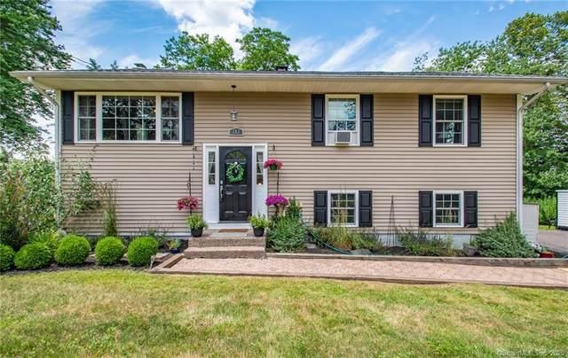 353 High Hill Road, Meriden, CT 06450 (MLS #170309835) :: Michael & Associates Premium Properties | MAPP TEAM