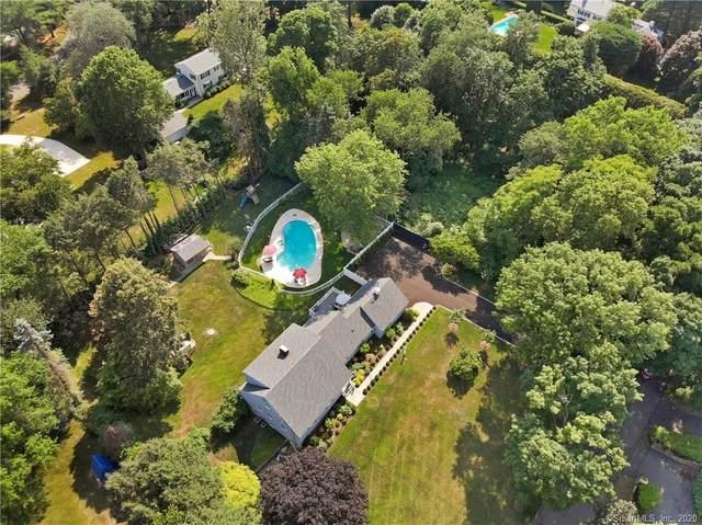 129 Knobloch Lane, Stamford, CT 06902 (MLS #170309857) :: GEN Next Real Estate