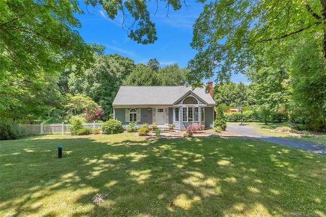 150 Rimmon Road, North Haven, CT 06473 (MLS #170309902) :: Team Feola & Lanzante | Keller Williams Trumbull