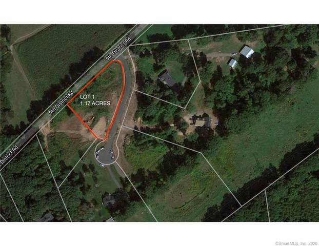 8 Hitching Post Lane, Somers, CT 06071 (MLS #170310008) :: NRG Real Estate Services, Inc.
