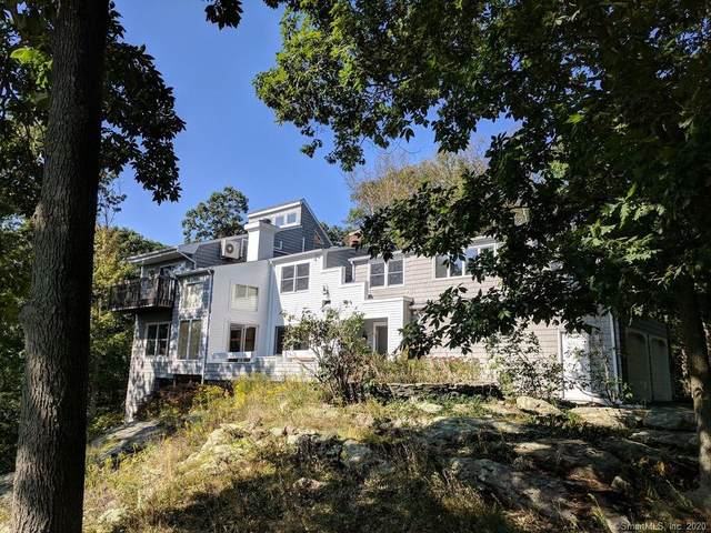 551 Mulberry Point Road, Guilford, CT 06437 (MLS #170310026) :: Carbutti & Co Realtors