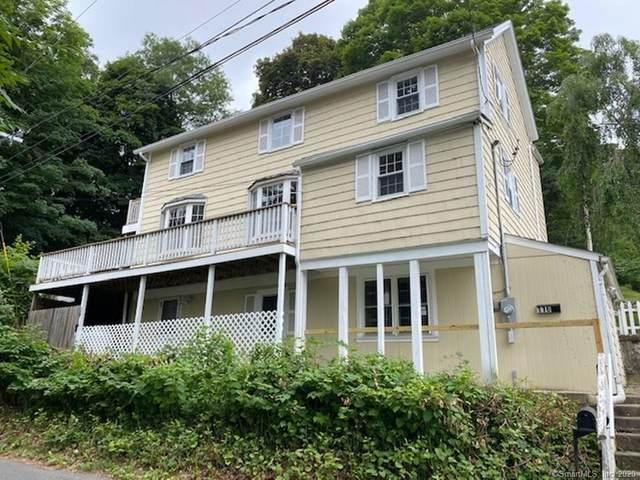 116 Grand Street, Seymour, CT 06483 (MLS #170310050) :: Kendall Group Real Estate | Keller Williams