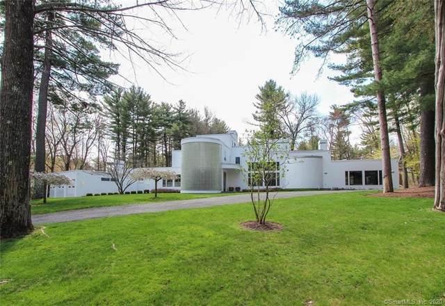 65 Sunset Farm Road, West Hartford, CT 06107 (MLS #170310101) :: Spectrum Real Estate Consultants