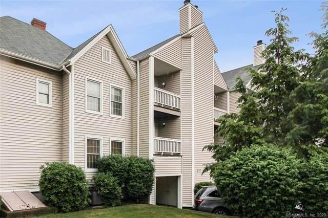 120 S Highland Street #120, West Hartford, CT 06119 (MLS #170310138) :: Coldwell Banker Premiere Realtors