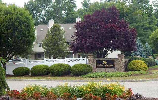 122 Willow Springs #122, New Milford, CT 06776 (MLS #170310155) :: Michael & Associates Premium Properties | MAPP TEAM