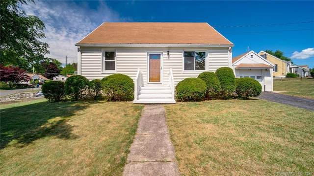 218 Anna Avenue, Waterbury, CT 06708 (MLS #170310172) :: Frank Schiavone with William Raveis Real Estate