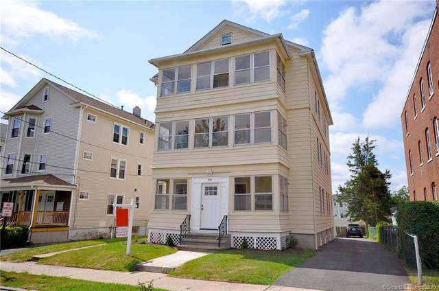 54 Clinton Street, New Britain, CT 06053 (MLS #170310227) :: Team Feola & Lanzante | Keller Williams Trumbull