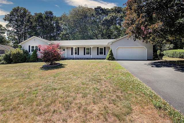 15 Forest Court S, Hamden, CT 06518 (MLS #170310254) :: Carbutti & Co Realtors