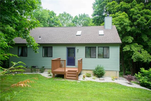 3 Burnett Road, New Milford, CT 06776 (MLS #170310298) :: The Higgins Group - The CT Home Finder